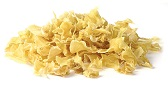 Cabbage Flakes,White